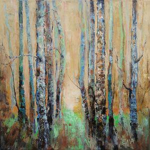 TREES STORIES #6