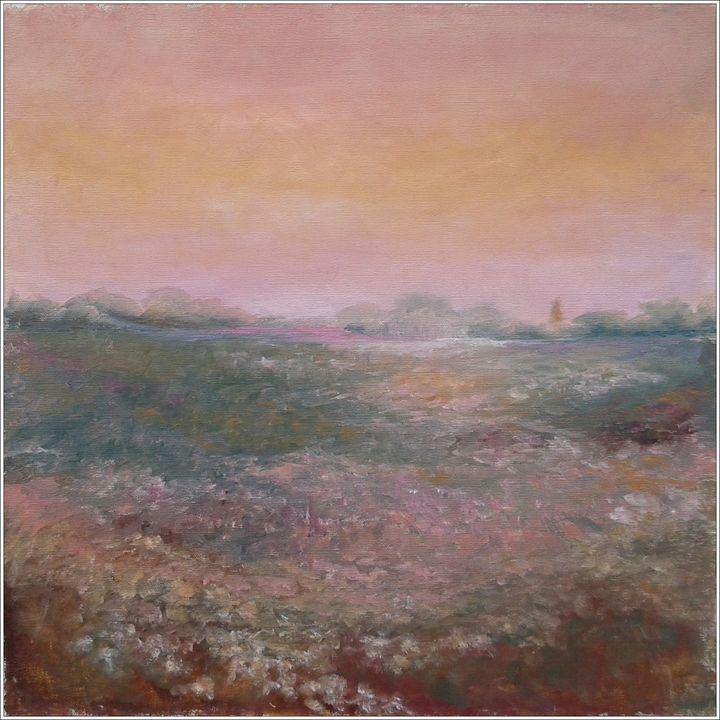 COLORFUL MORNING - Emilia Milcheva