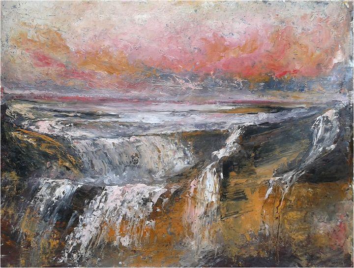 MYSTIC RIVER - Emilia Milcheva