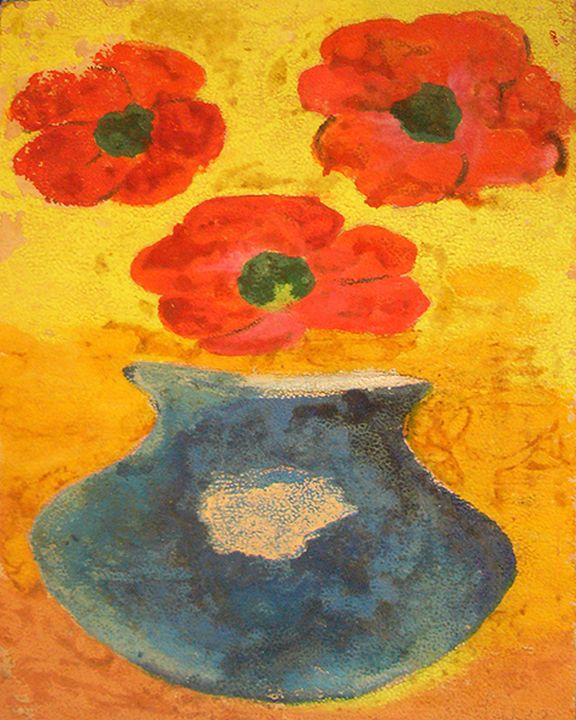 flowers 1976 - Criskame