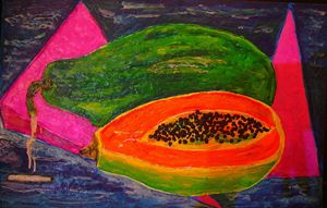 Papaya - Criskame