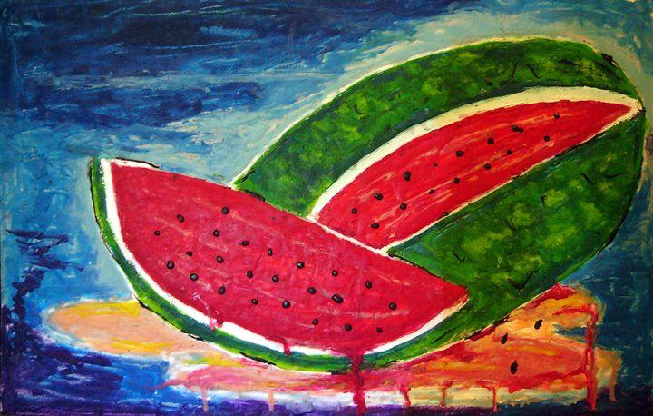 watermelon - Criskame