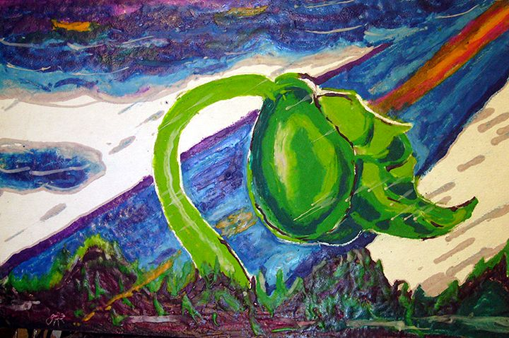 sprout - Criskame