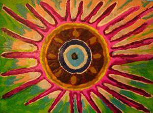 alebrijes eye