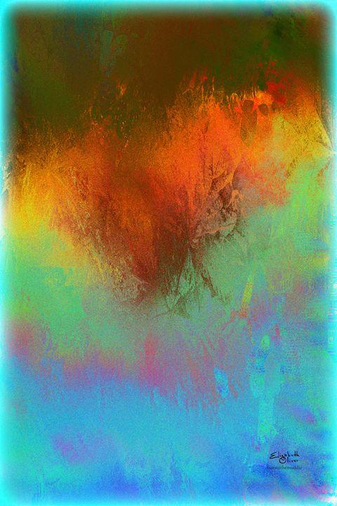 facesinthemuddle - Elizabeth Oliver muddled photography