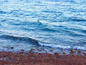 The beach - Abedalrahman samara