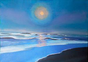 Seascapes - Abedalrahman samara