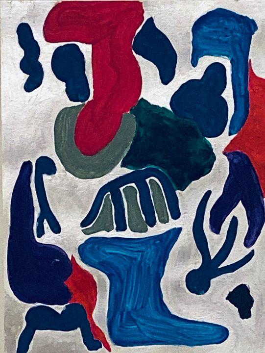 Abstract - Mushi