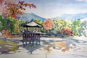 Nara Public Park