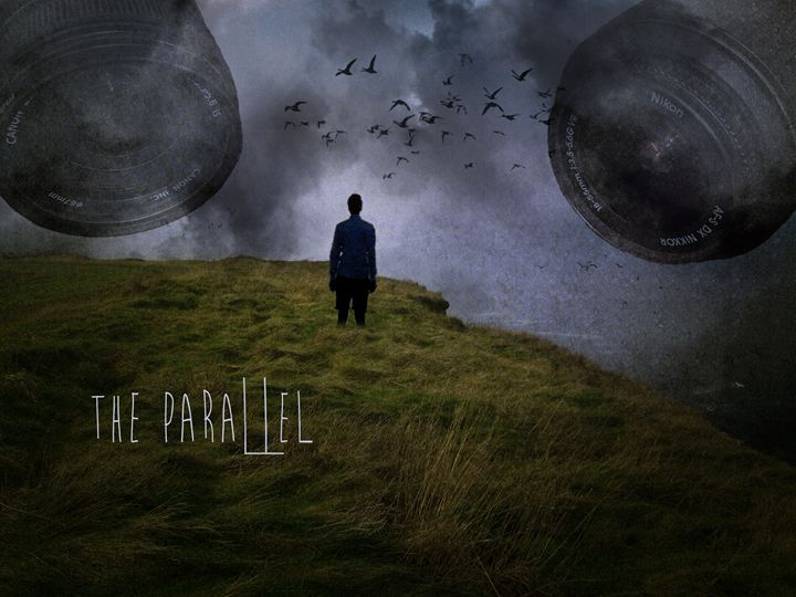 The Parallel Concept Art - TheParallel