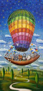 Noah`s Ark - Yana Ilieva