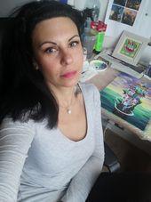 Yana Ilieva