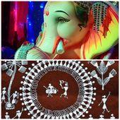 Shree Ganesh art