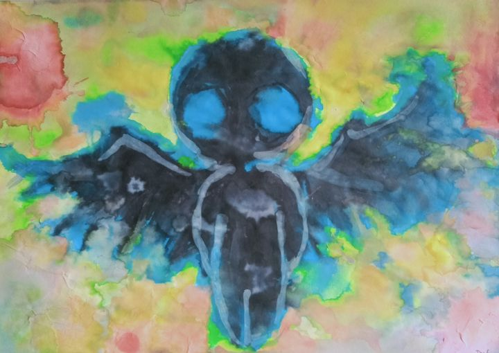 Dark angel - Dufs.designs