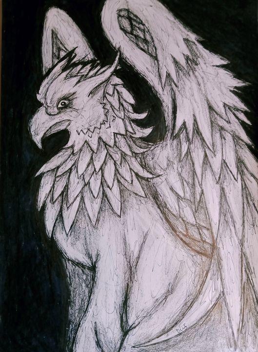 Griffin - Dufs.designs