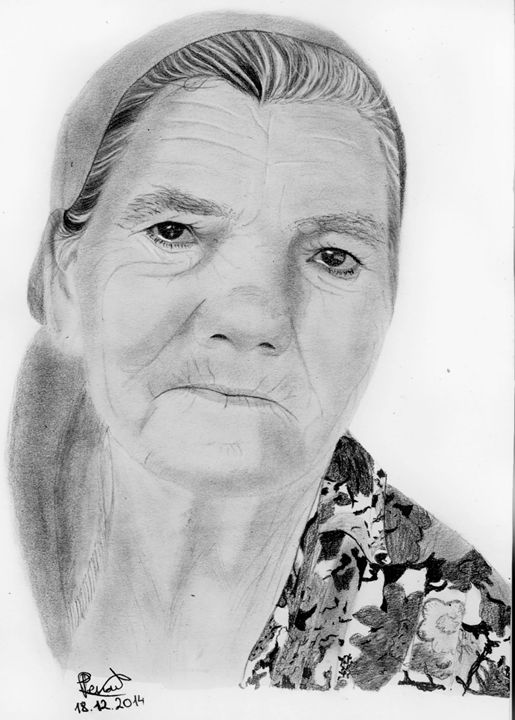 grandma - issarts