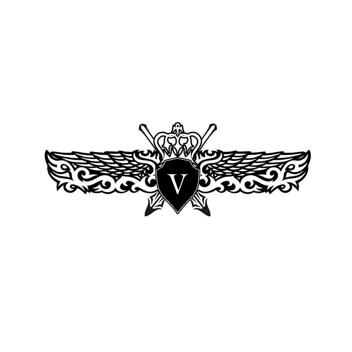 Ink Band KingV - Tattoo sketches