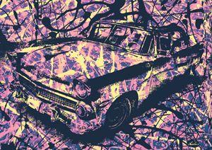 Cadillac - Ionut Nechifor ARTGallery