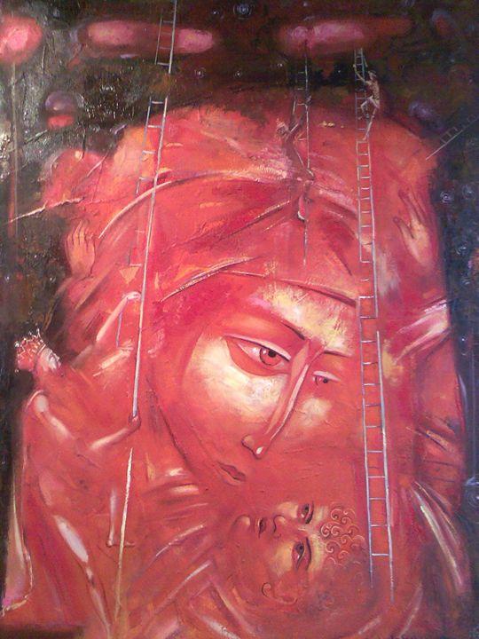 3 Kings - Labkouski Art