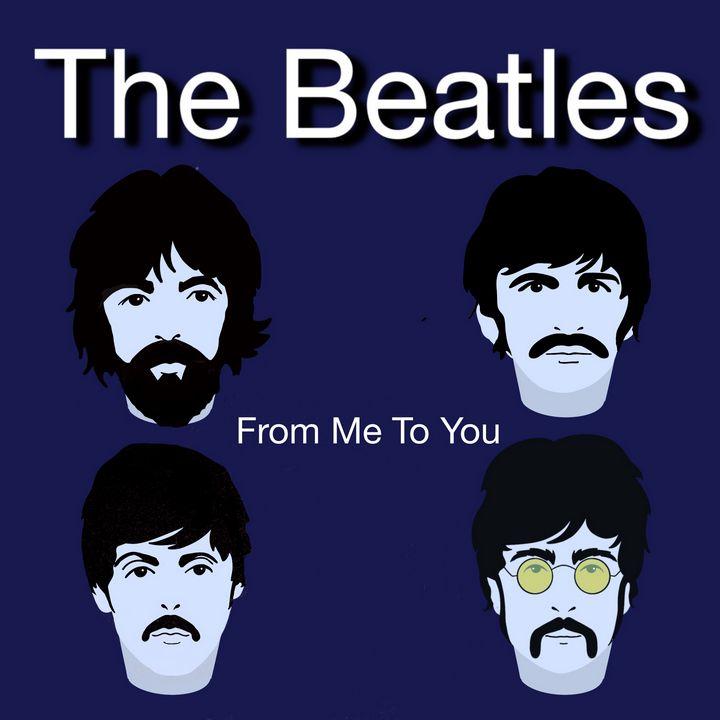 The Beatles - Chris Martin