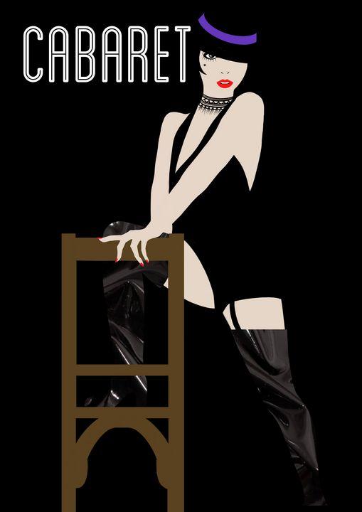 Life is a Cabaret - Chris Martin