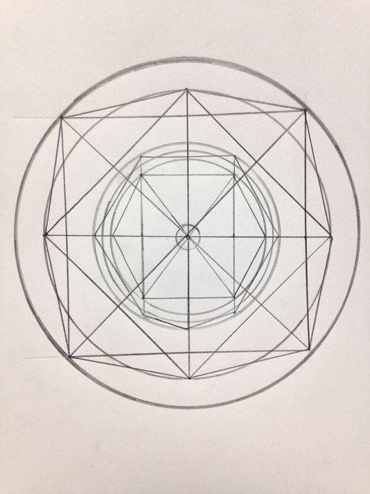 ExtrAvAgant Geometric Shapes - ExtrAvAgant Designs