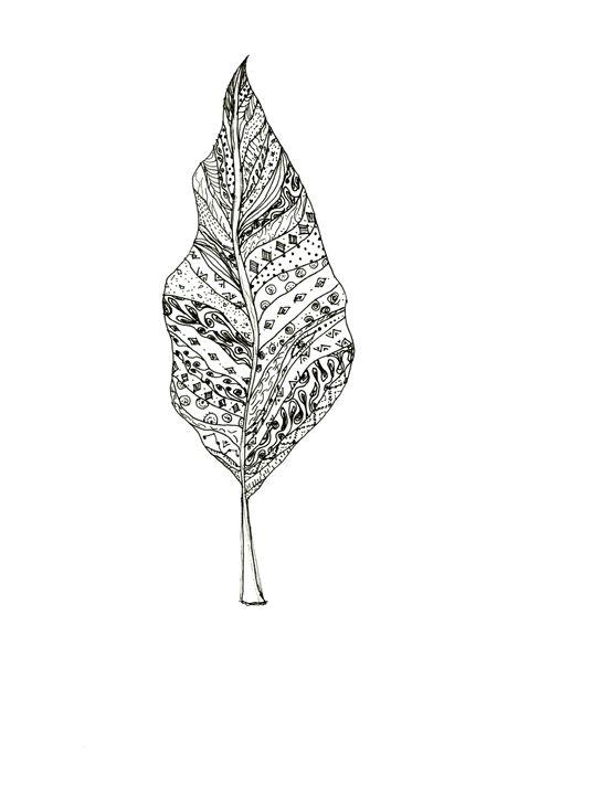 Leaf - D.KIA