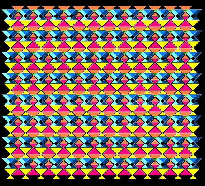 Martini Glasses - Geometry