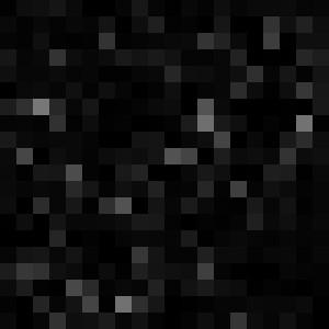 abstract-black-waves digital paintin - digitalpainter