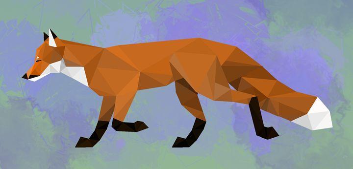 TriFox - seven11