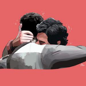 Finnpoe hug