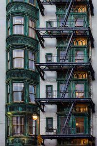 San Francisco I Color