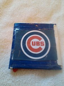 Cub Wallet - One of a Kind Crafts