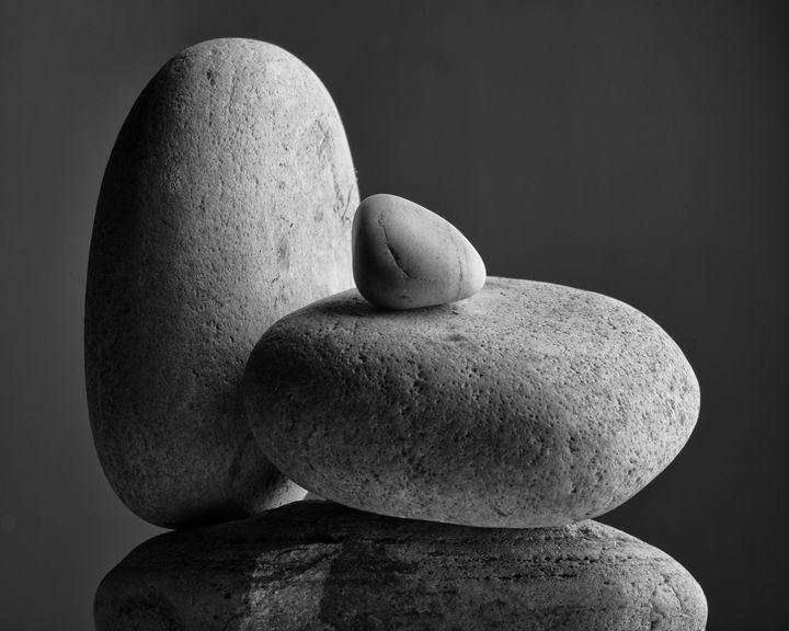 smooth stones - david ridley