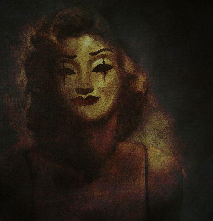 Faded Primadonna - Lee-Quid