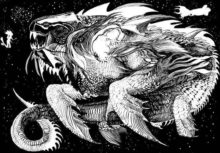 Leviathan - Franco Zanichelli