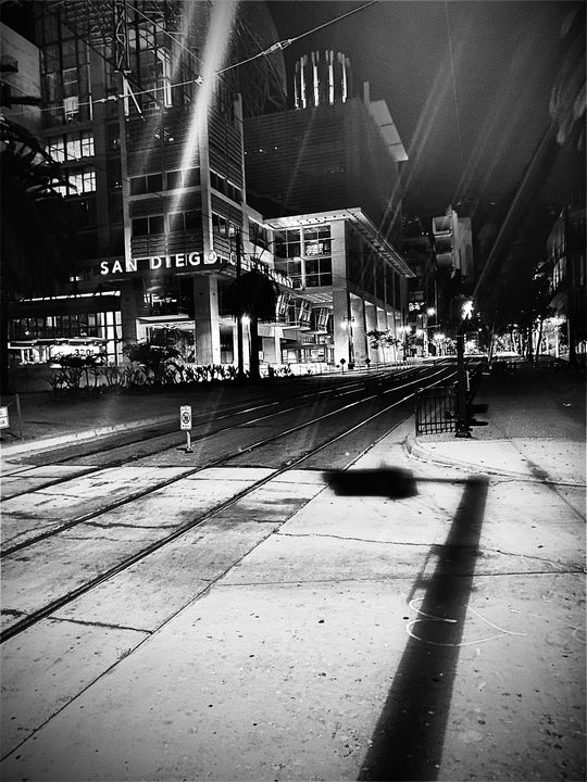 Cross Walks - Blairbie Photographie