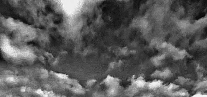 No smoke - Blairbie Photographie