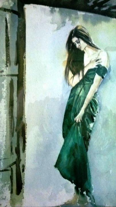 Drenched - Subhendu Ghosh