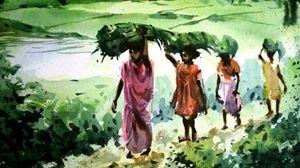 Farming - Subhendu Ghosh