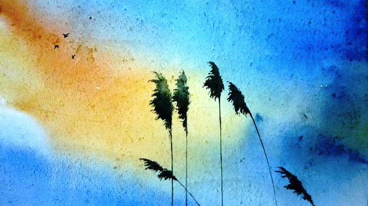 Spring - Subhendu Ghosh