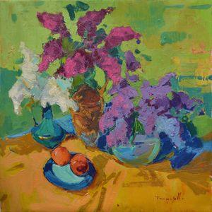Lilac Splendor