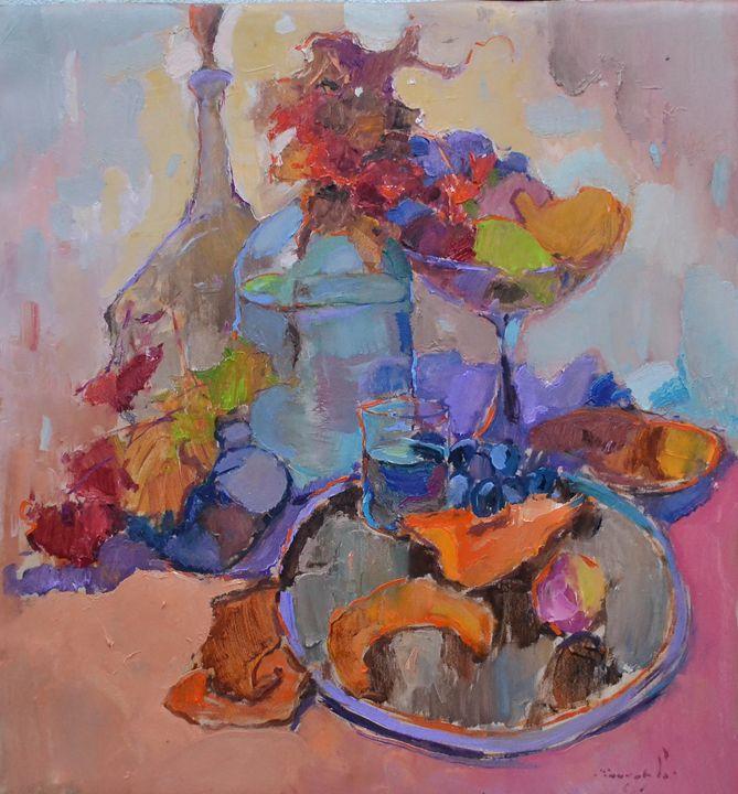 Colors of autumn - Shandor Alexander