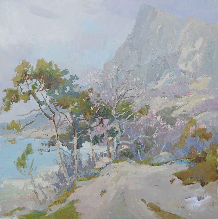 South Coast - Shandor Alexander