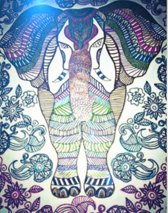 Elephant - HomelessVet