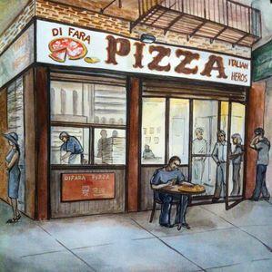 Domenico DeMarco  Di Farra Pizza