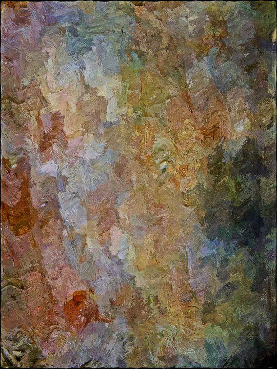 Abstraction #03 - Maxim