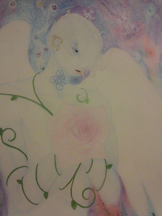 Gabriel's Rose - Aletsiondra Thull