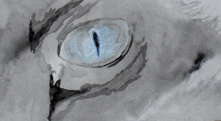 Nikolaev's Eye - Aletsiondra Thull