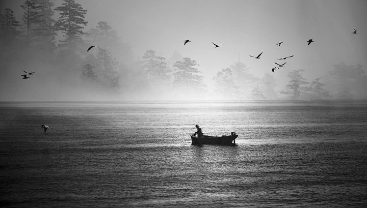 Boat - DejaReve